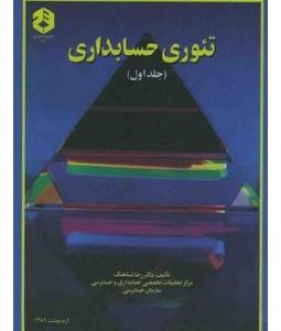 خلاصه فصل سوم کتاب تئوری حسابداری دکتر شباهنگ (جلد اول) با عنوان مفروضات بنیادی، اصول و مفاهیم حسابداری